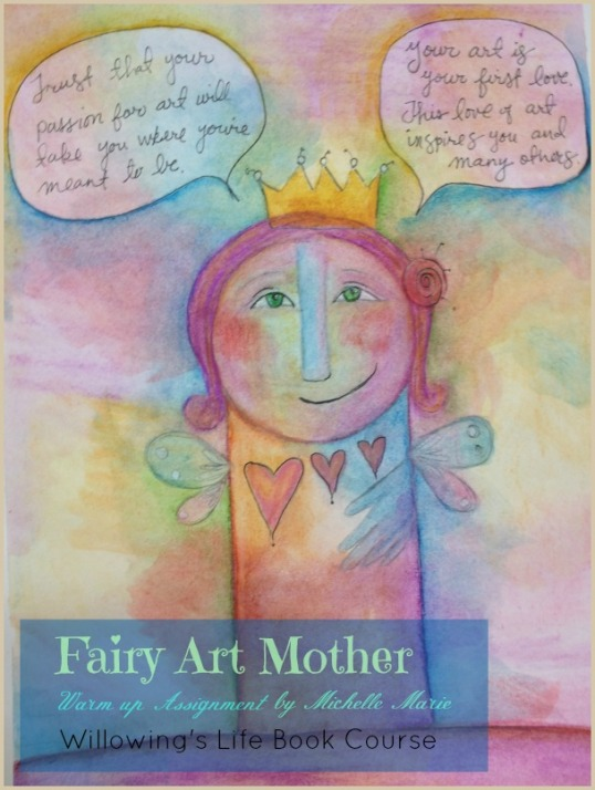 FairyArtMother