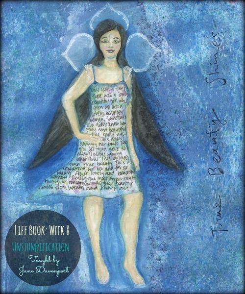 Life Book: Week 8