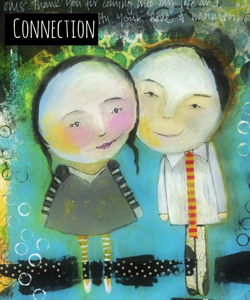 Celebration & Connection taught by Mindy Lacefield